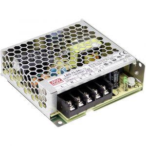 Transformateur 220V 5VDC 75W MeanWell