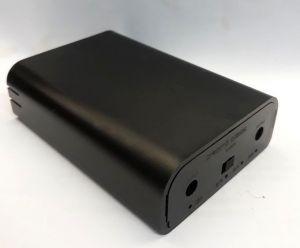 Batterie 12V , coupleur 3 accus LI-ION 18650
