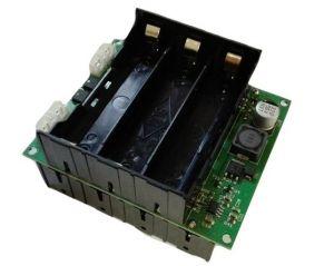 Carte mère batterie 7X18650