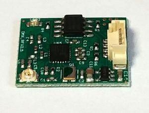 Carte Récepteur DMX HF 2.4GHz V2.5 antenne déportée ou BOULE