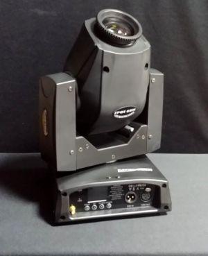 MICRO SPOT 60 LED DMX HF