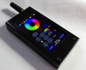 Télecommande DMX HF 2.4GHz Pour Décoled