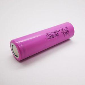 Batterie LI-ION DECOLED45 HF MKII / MKIII / 508 / 512 Samsung 2600mA
