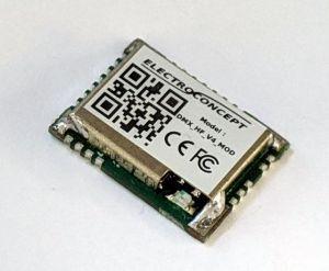 MODULE DMX HF V4 Pour produit OEM