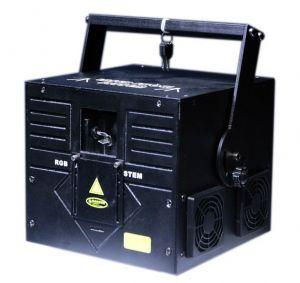 Laser RGB 3000mW LS435-RGB3000 Electroconcept 30K USB PURE DIODE