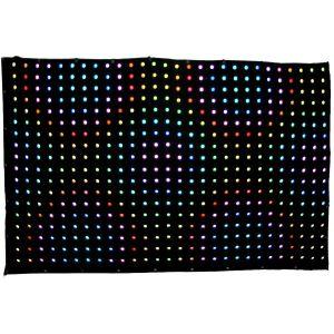 Rideau LED 3x2M Artnet .