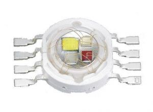 LED 4in1 RGBW