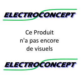 Carte fille SPI_TO_ DMX pour Node 8/16 Electroconcept
