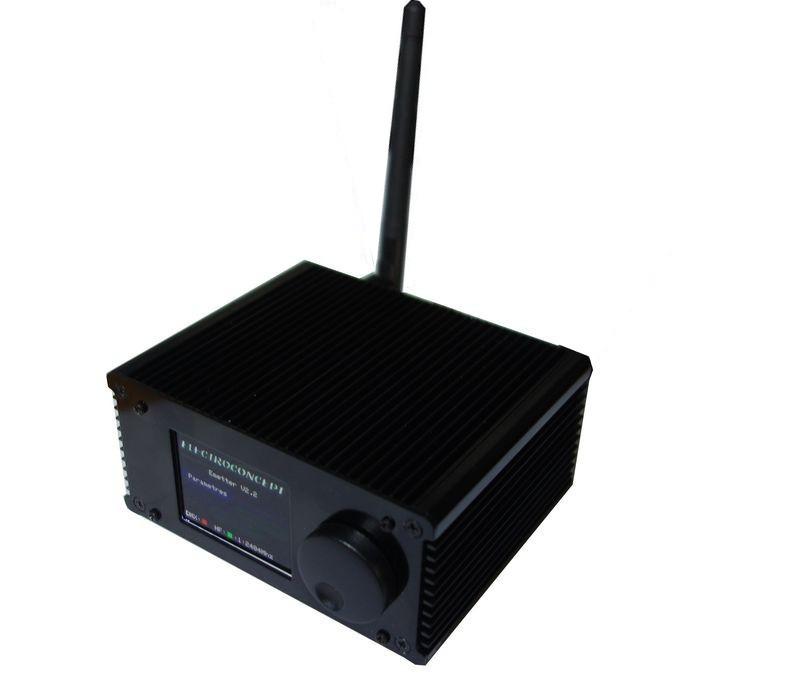 nouvel emetteur dmx hf node artnet